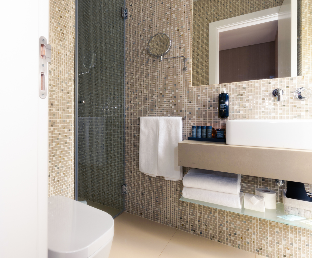 Casa de Banho privativa