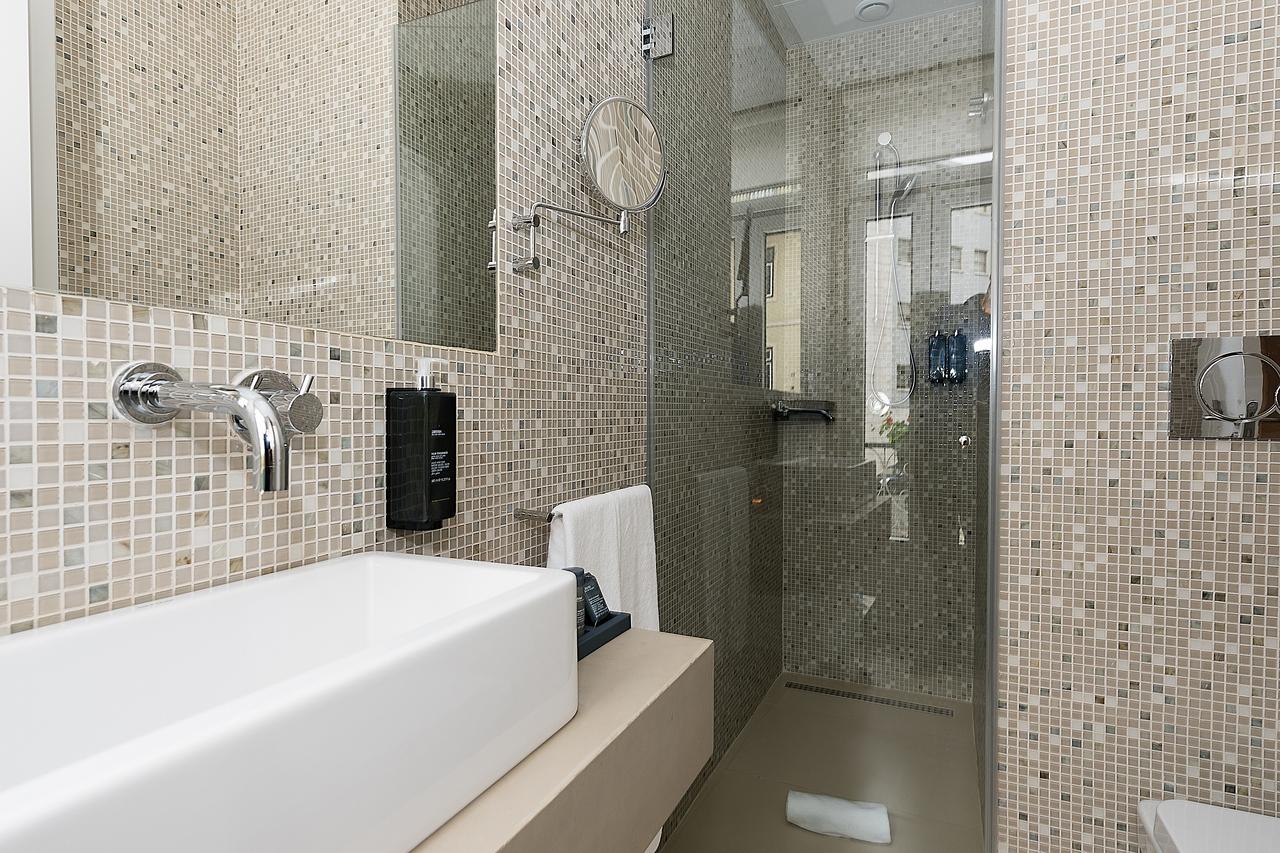 Chuveiro - Casa de Banho